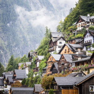 austrian-mountain